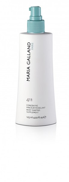 Photo de Maria Galland 411 Concentré Minceur Modelant 125ml