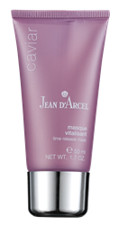 Photo de Jean D'Arcel caviar masque vitalisant 50ml