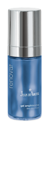 Изображение Jean D'Arcel renovar gel amphisome 30ml