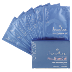 Изображение Jean D'Arcel renovar Phyto StemCell pads revitalisante yeux 10x2pads