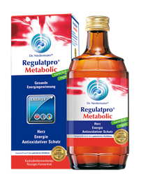 Picture of Dr. Niedermaier Regulatpro® Metabolic 350ml