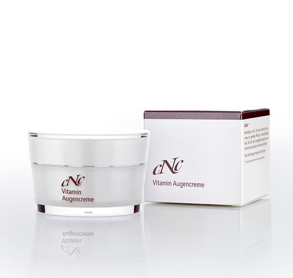 Picture of CNC classic Vitamin Augencreme 15ml