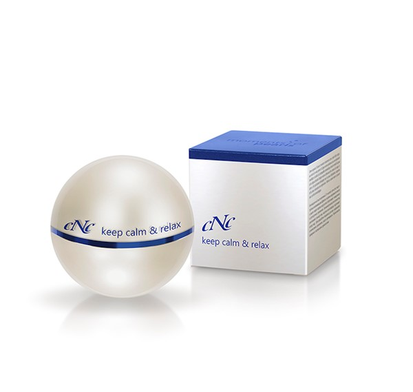 Picture of CNC moments of pearls keep calm & relax 50ml