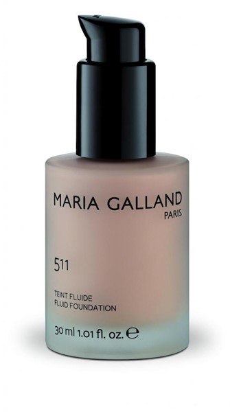 Photo de Maria Galland 511 20 teint fluide beige 30ml