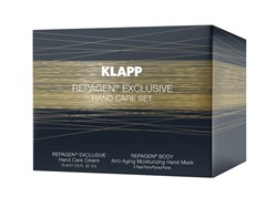 Изображение KLAPP Repagen Exclusive Hand Care Set
