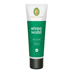 Picture of Primavera Atmewohl Balsam 50ml