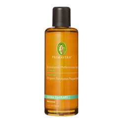 Photo de Primavera sauna concentré eucalyptus menthe 100ml