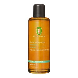 Photo de Primavera sauna concentré myrtille mandarine 100ml