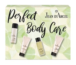 Изображение Jean D'Arcel Perfect Body Care Set