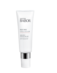 Изображение DOCTOR BABOR Refine Cellular Age Spot Protector SPF30 50ml