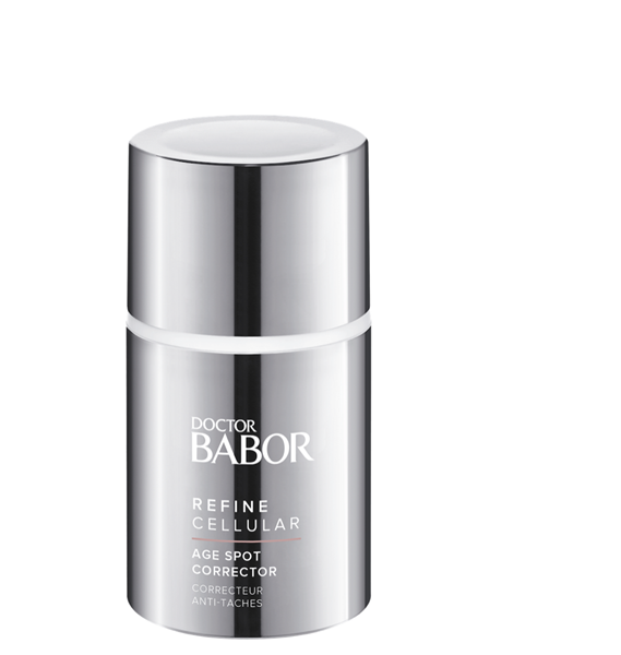 Photo de DOCTOR BABOR Refine Cellular Age Spot Corrector 50ml