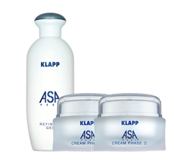 Picture of KLAPP ASA PEEL Home Cure Pack