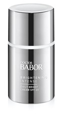 Photo de Doctor Babor Brightening Intense Bright Daily Cream SPF20 50ml