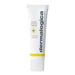 Picture of Dermalogica invisible physical defense SPF30