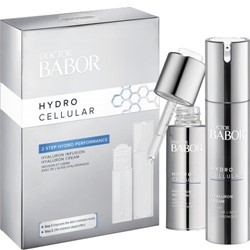 Imagen de Doctor BABOR - Hydro Cellular 2 Step Hydro Performance