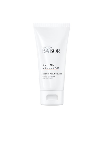 Imagen de Doctor Babor Refine Cellular Enzyme Peeling Balm 75ml