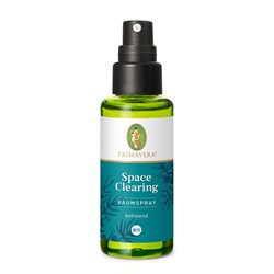 Picture of Primavera Space Clearing Raumspray Bio 50ml
