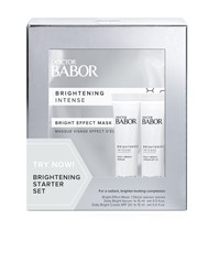 Photo de DOCTOR BABOR Brightening Starter Set