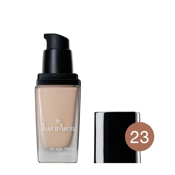 Picture of Jean D'Arcel no age lifting make up no.23 bronzed beige, 30ml