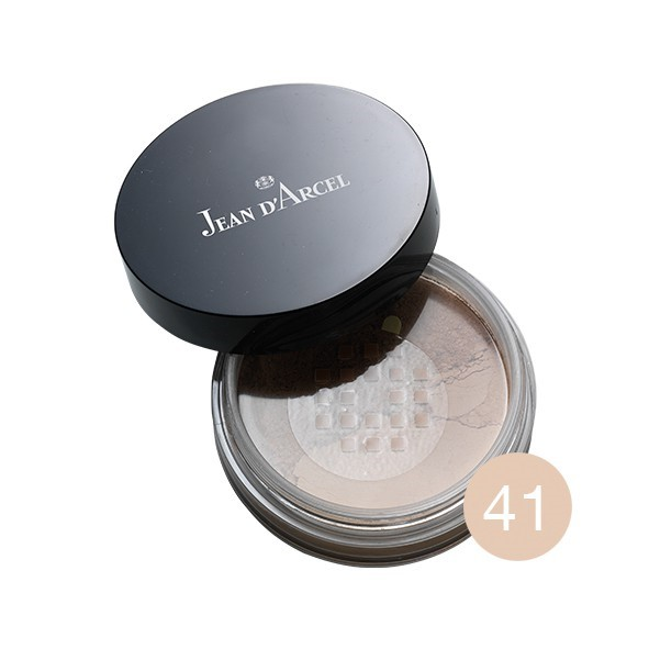 Picture of Jean D'Arcel Mineral Powder make up no.41 sand, 15g