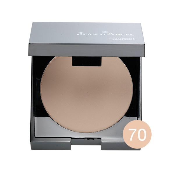 Picture of Jean D'Arcel Compact Powder no.70 Neutral, 11g