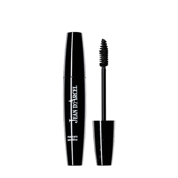 Picture of Jean D'Arcel Sensitive Mascara (schwarz) 11ml