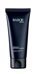 Photo de BABOR MEN Energizing Hair & Body Shampoo, 200 ml
