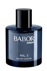 Photo de BABOR MEN EdT New Vol.2 (New), 100ml