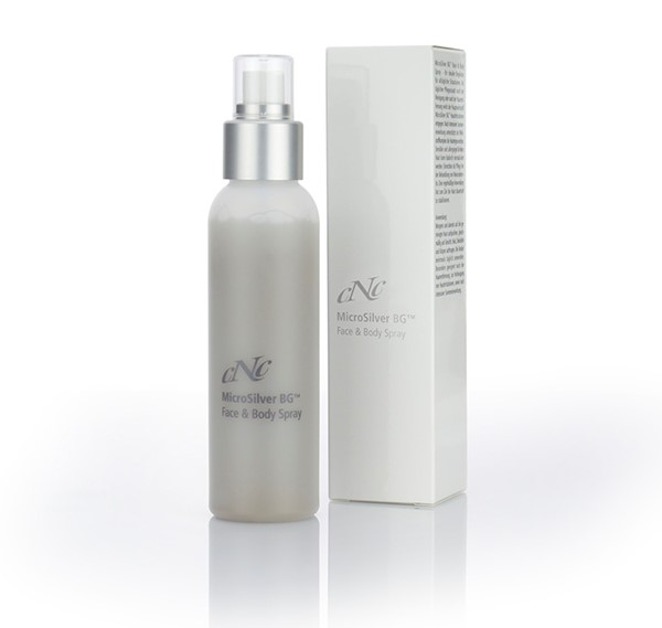 Picture of CNC MicroSilver BG™ Face & Body Spray, 100 ml