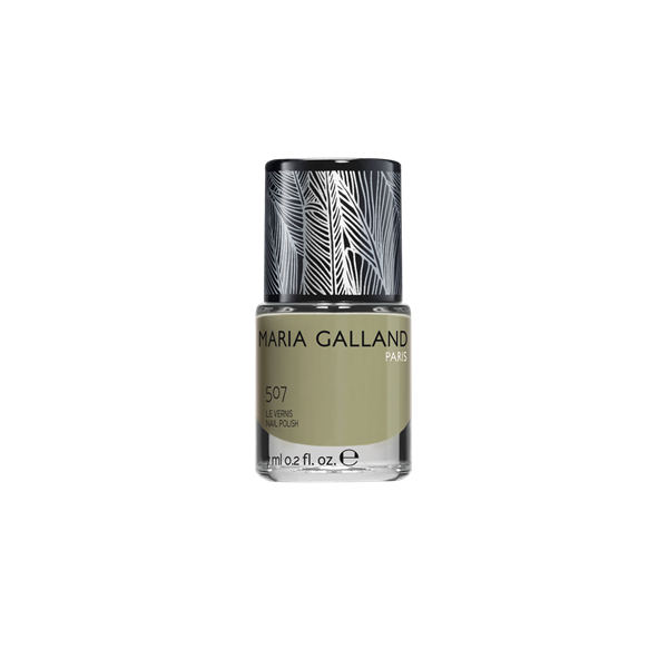 Picture of Maria Galland 507 Le Vernis, 60 Vert Luxuriant, 7ml