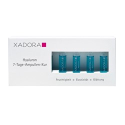 Picture of XADORA Hyaluron Ampoule Treatment, 7x2ml