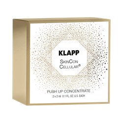 Imagen de KLAPP SkinConCellular Push Up Concentrate Sondergröße 2x2ml