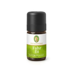 Picture of Primavera Fahr fit Duftmischung 5ml