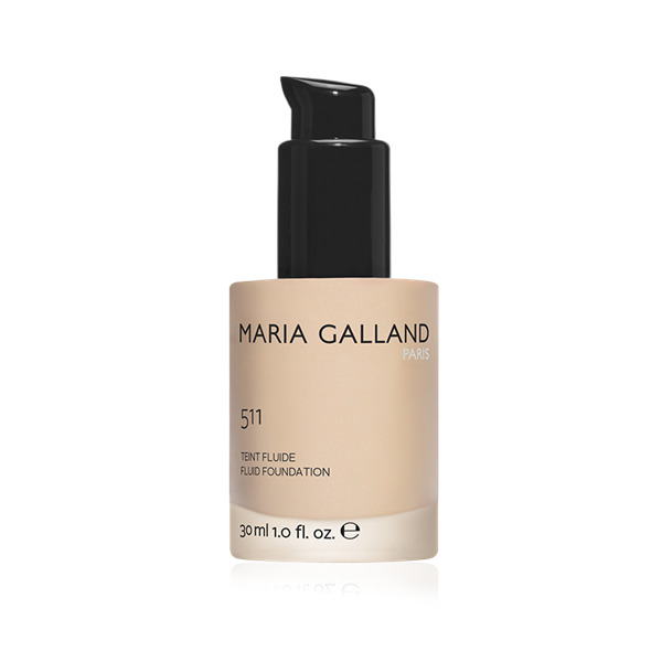 Picture of Maria Galland 511 20 complexion fluid beige 30ml