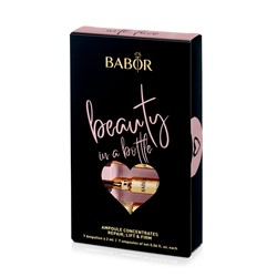Picture of BABOR Gold collection – Beauty in a Bottle Set