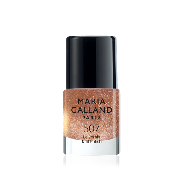 Picture of Maria Galland 507 Le Vernis - 07 Bronzé 7ml