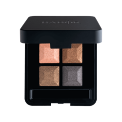 Picture of BABOR Eye Shadow Quattro 02 smokey 4g