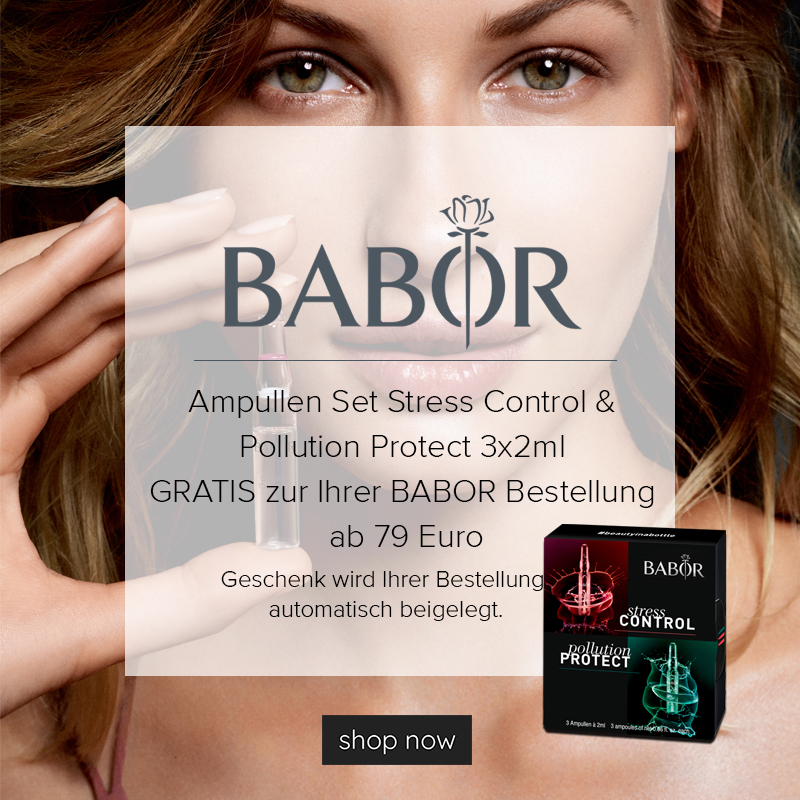 Babor Beauty Deal