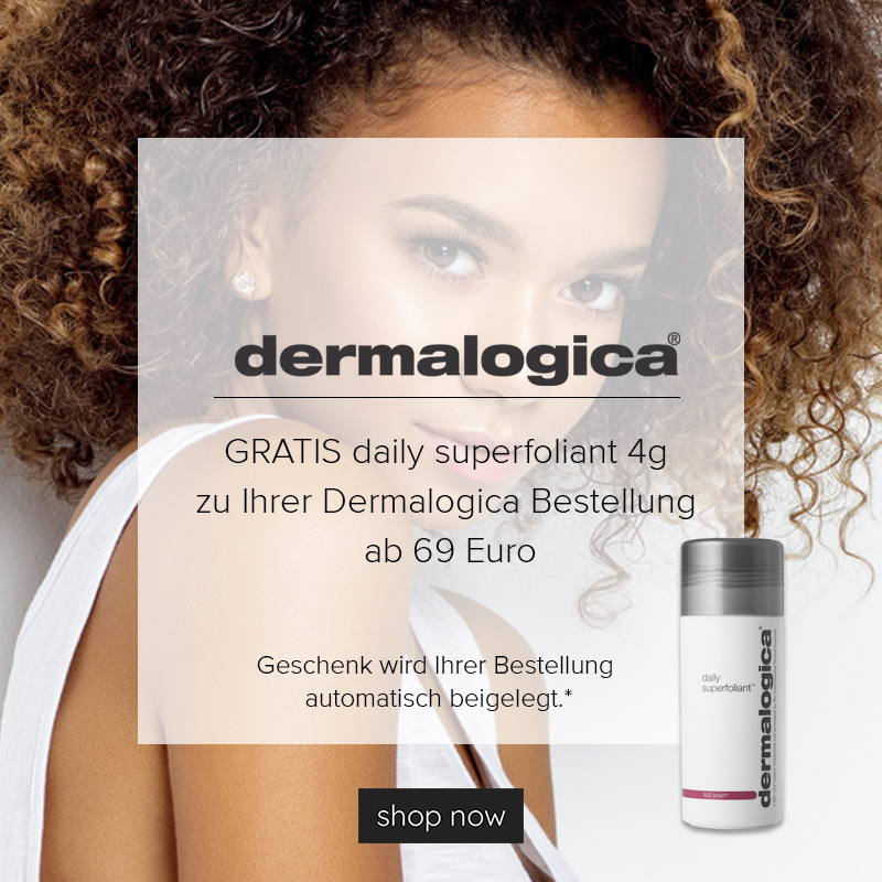 Dermalogica Beauty Deal