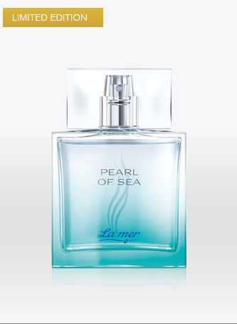 La mer Pearl of Sea Eau de Toilette 50ml