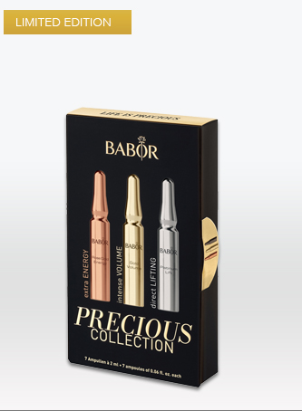 BABOR Ampoule Concentrates Precious Collection 7x2ml